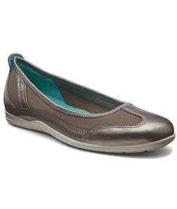 ECCO Bluma Summer Ballerina Shoes
