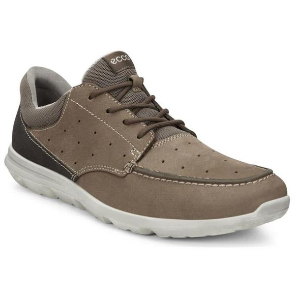 ECCO Calgary Moc Shoes