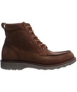 ECCO Holbrok Moc Toe Boots