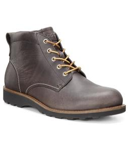 ECCO Holbrok Plain Toe Boots