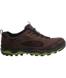 Ecco Ulterra Lo GTX  Gore-Tex Shoes
