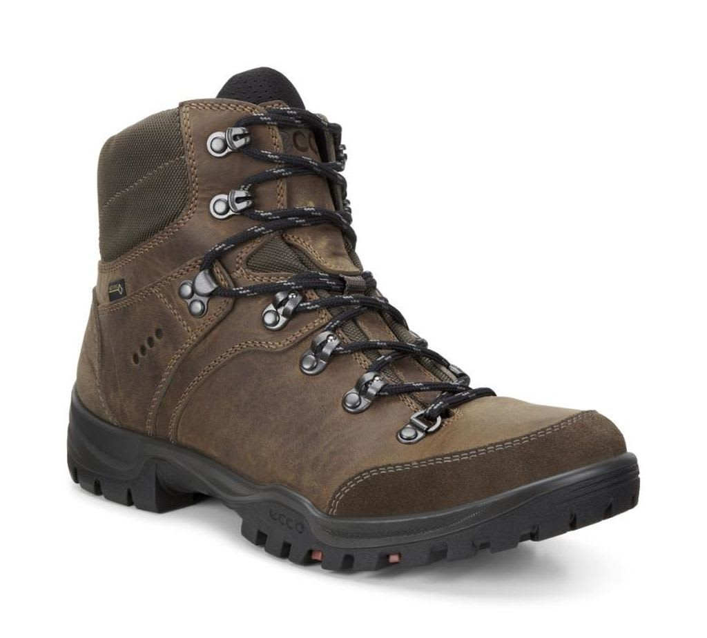 on sale ecco xpedition iii tex hiking boots up to 40