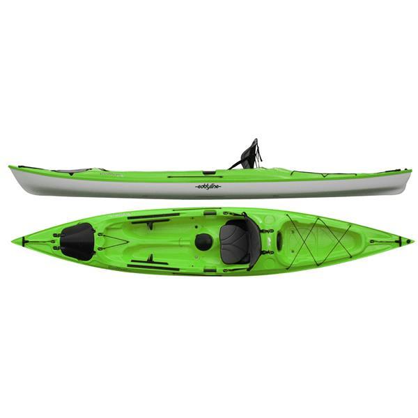 Eddyline Caribbean 14 Kayak