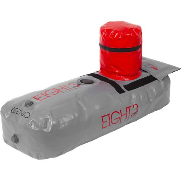 Eight.3 Telescope Locker/Seat Ballast Bag