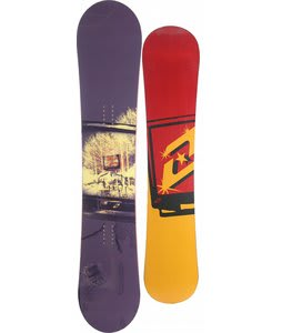 Elan Answer Wide Snowboard 154