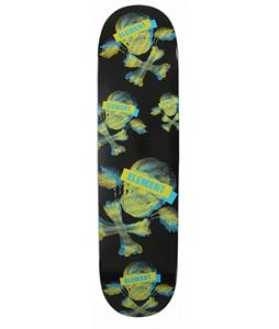 Element Bones Skateboard Deck 