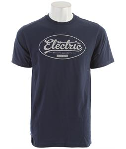 Electric Slice Basic T-Shirt