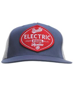 Electric LTD Snapback Cap Slate