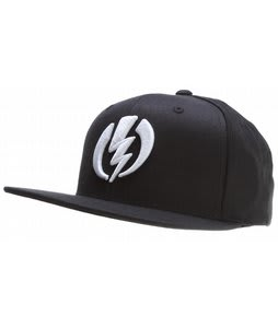 Electric Amp Cap Black