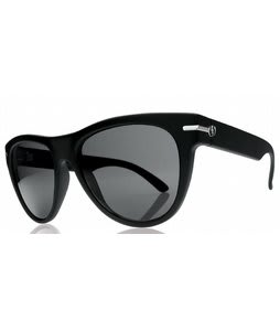 Electric Arcolux Sunglasses Gloss Black/Grey Lens