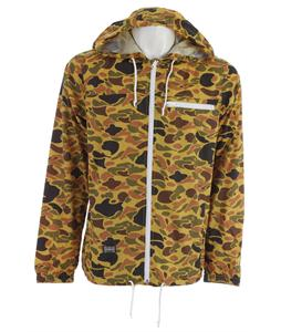 Electric Beggar Jacket Camo