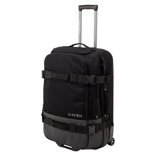 Electric Big Block Roller Travel Bag