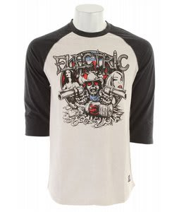 Electric Boogie Down T-Shirt Black