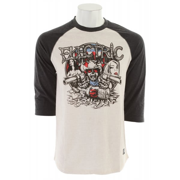 Electric Boogie Down T-Shirt