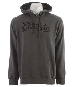 Electric Brace Pullover Hoodie