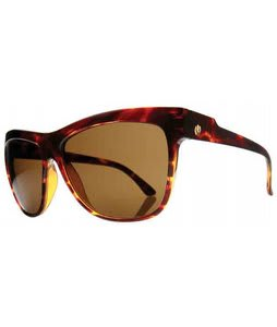 Electric Caffeine Sunglasses Tortoise Shell/Bronze Lens