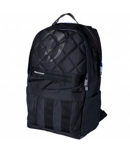 Electric Caliber Backpack Black
