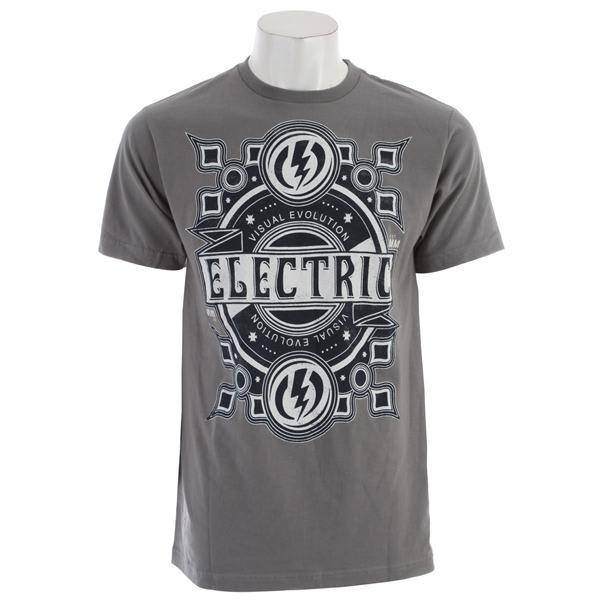 Electric Chopper T-Shirt