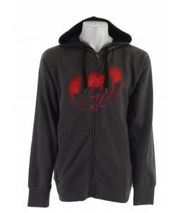 Electric Chromovolt Slim Fit Hoodie