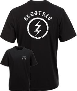 Electric Circle Bolt T-Shirt