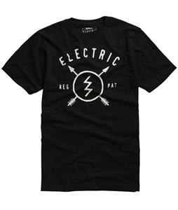 Electric Claim T-Shirt