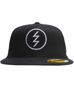 Electric Corpo ID Cap Black