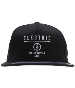 Electric Corporate Cal Cap