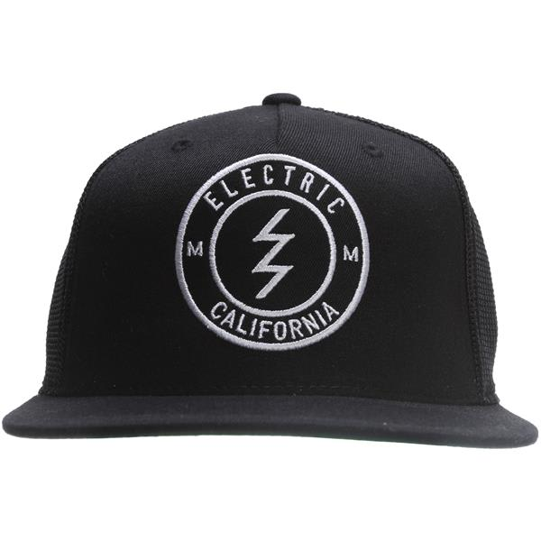 Electric Corporate Seal Cap