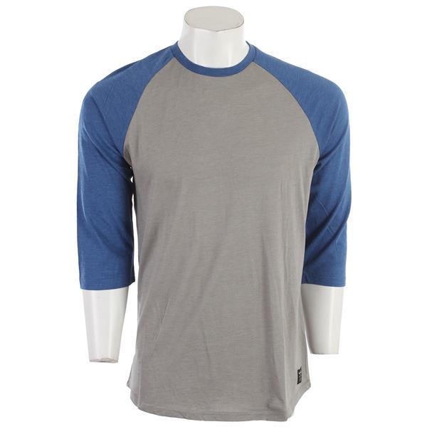 Electric Crowley II 3/4 Sleeve Shirt