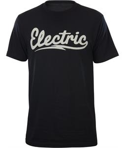 Electric Curse T-Shirt Black