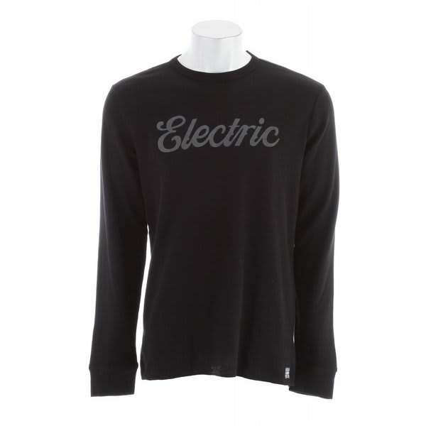 Electric Cursive Thermal