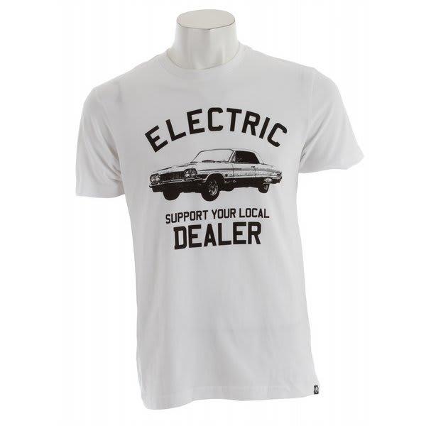 Electric Dealer T-Shirt
