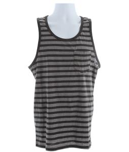 Electric Doolin Tank Black