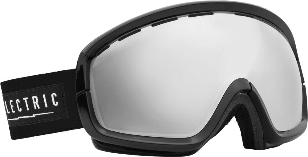 Electric EGB2S Ski Snowboard Goggles Mirror Plus Green Lens