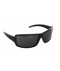 Electric EC/DC XL Sunglasses Matte Black/Grey