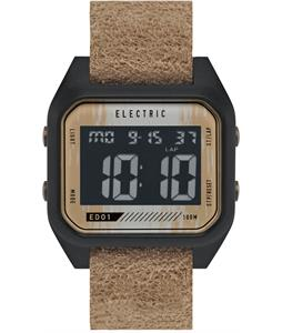 Electric ED01 Nato Watch Chris Cole