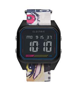 Electric ED01 Nato Watch James Haunt 2.0