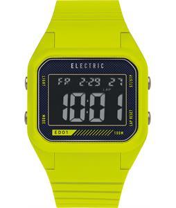 Electric ED01 PU Watch