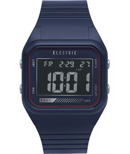 Electric ED01 PU Watch Navy