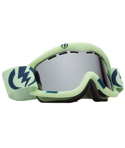 Electric EG1 Goggles Allied Green-Matte/Bronze/Silver Chrome Lens