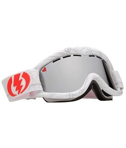 Electric EG1 Goggles Jamie Anderson/Bronze/Silver Chrome Lens