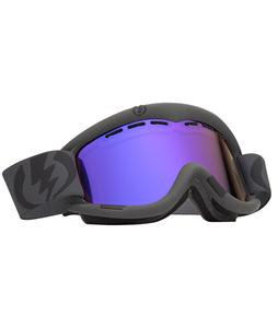 Electric EG1 Snowboard Goggles Rocket Exhaust/Bronze/Blue Chrome Lens
