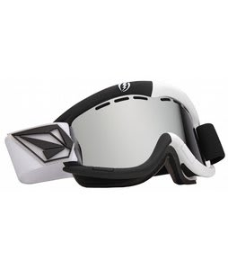 Electric EG1 Goggles V. Co-Lab/Bronze/Silver Chrome Lens