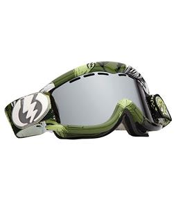 Electric EG1S Goggles Tanner Rainville/Bronze Silver Chrome Lens