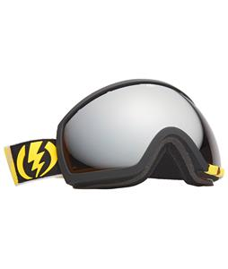 Electric EG2 Goggles Andreas Wiig/Bronze/Silver Chrome Lens