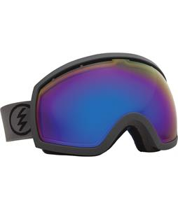 Electric EG2 Goggles Dagger/Bronze/Blue Chrome Lens