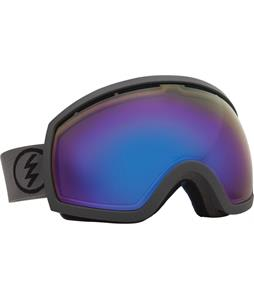Electric EG2 Goggles Dagger/Grey/Blue Chrome Lens