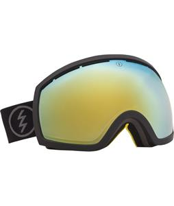 Electric EG2 Goggles Eclipse/Grey/Gold Chrome Lens