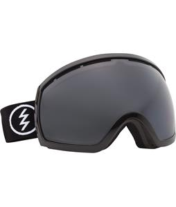 Electric EG2 Goggles Gloss Black/Grey Polarized Lens