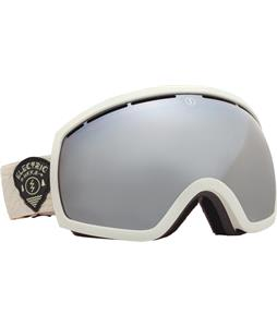 Electric EG2 Goggles Iikka Backstrom/Bronze/Silver Chrome Lens